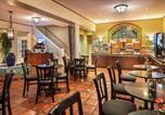 Hôtel Santa Barbara - Holiday Inn Express Santa Barbara-4