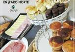 Hôtel Paraguay - Faro Norte Suites-2