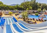 Camping avec WIFI Palau-del-Vidre - Le Pearl - Camping Paradis-1