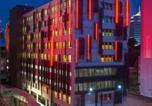 Hôtel Johor Bahru - Swiss-Inn Johor Bahru-1