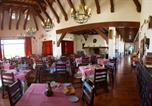 Hôtel Montellano - Tugasa Hotel Las Truchas-1