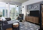 Hôtel Houston - Luxury Rentals Downtown Houston-4