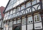 Hôtel Diemelstadt - Alt Warburg