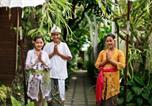 Location vacances  Indonésie - De Ubud Villas & Spa-4