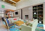 Hôtel Houston - Best Western Plus Westheimer - Westchase Inn & Suites-3