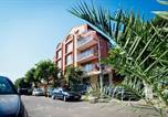 Location vacances Primorsko - Apart Hotel Primavera 2-2