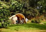 Camping Festival des Vieilles Charrues - Camping de Pont Calleck-2