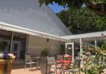 Hôtel Palavas-les-Flots - Kyriad Montpellier Aéroport - Gare Sud de France-2