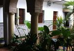 Location vacances Cordoue - El Patio de Santiago-3