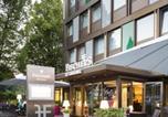 Hôtel Wolfhagen - Kurparkhotel Bad Wilhelmshöhe-1
