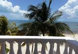 Location vacances Isla Mujeres - Apartment Playa Azul 19-1