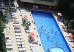 Hôtel Bulgarie - Hotel Varshava-4