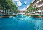 Villages vacances Pa Khlok - Banthai Beach Resort & Spa-2