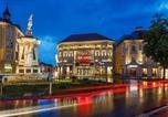 Hôtel Maria Rain - White House Klagenfurt-2