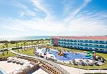Hôtel Matalascañas - Hotel Best Costa Ballena-4