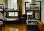 Hôtel Baku - Creek In Hostel-4
