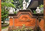 Villages vacances Gianyar - Wana Ukir Ubud-3