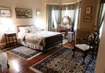 Hôtel Baltimore - Wilson House Bed & Breakfast-4