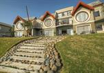 Hôtel Swakopmund - Beach Lodge-3