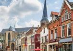 Hôtel Zwolle - De Zevenster in het centrum-4