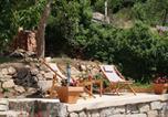 Location vacances Grosseto-Prugna - Gite Le Taravo à Zevaco-1