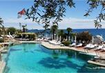 Hôtel 5 étoiles Roquebrune-Cap-Martin - Royal Hotel Sanremo-2