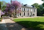 Hôtel Saint-Calais - Le Grand Saint-Marc-2