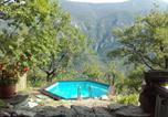 Location vacances Gréolières - Maisonnette ecologique en pleine nature-2