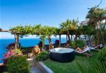 Location vacances Praiano - Casale Fralisa-1