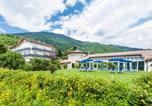 Hôtel Levico Terme - Hotel Al Sorriso-4