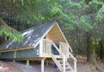Camping  Acceptant les animaux Royaume-Uni - Inver Coille Campsite-2