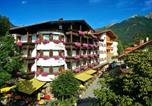 Hôtel Seefeld-en-Tyrol - Alte Schmiede Hiltpolt-1