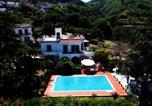Location vacances Casamicciola Terme - Villa Florek-2
