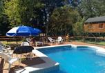 Location vacances Carmelo - Posada Barlovento-1