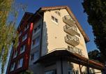 Hôtel Endingen am Kaiserstuhl - Kirchers Park-Hotel Kaiserstuhl Garni-1