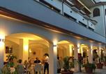 Hôtel Perdifumo - Hotel Paradiso-3