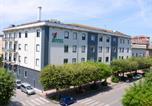 Hôtel Torre del Greco - Grand Hotel Italiano