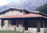 Location vacances Oliena - Lanaitto Country House-1