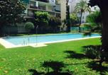 Location vacances Marbella - One and Lux - Marbella with pool-3