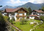 Location vacances Mittenwald - Haus Daheim-1