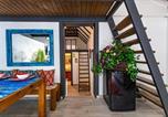 Location vacances  Bahamas - 2b Cottage at Saunders Beach-4