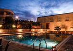 Hôtel Alberobello - Hotel Ristorante Colle Del Sole-1