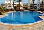 Location vacances Sucina - Casa Jays - A Murcia Holiday Rentals Property-1