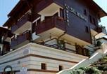 Hôtel Несебър - Hotel Saint Nikola