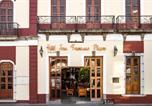 Hôtel Guadalajara - Hotel San Francisco Plaza-2