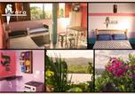 Location vacances Itacaré - Arara Hostel-1