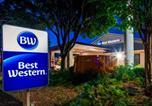 Hôtel Round Rock - Best Western Executive Inn Round Rock