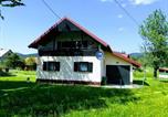 Location vacances Perušić - Villa Natali-2