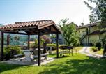 Location vacances Gravellona Toce - Casa Delle Rose 2-1