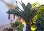 Location vacances Porto Cesareo - Villa Sofia Bed and Breakfast 2-1